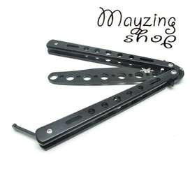 Benchmade C27 Pisau Lipat Training Portable Knife