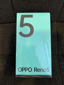 Oppo reno 5 8/128 NFC