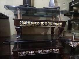 Center table tempered glass