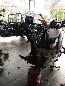 Dicari mekanik spd motor