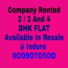 Residential Flat In Indore Best rental Return Call For more Details