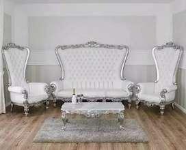 Jual kursi tamu syahrini mewah. sofa tamu syahrini berkualitas