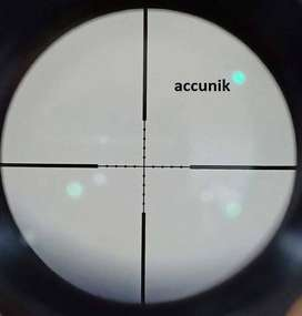telescope Spike 3-12×40AOL YDS type 2 Tele bidik riflescope