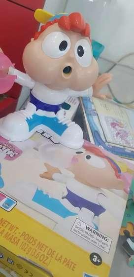 Mainan anak laki-laki / perempuan