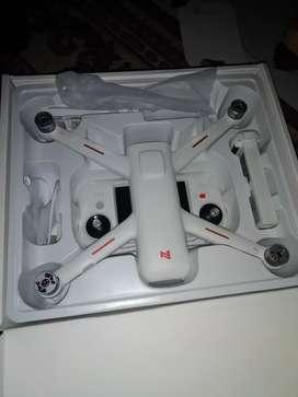 Drone Xiaomi Fimi A3 baru terbang