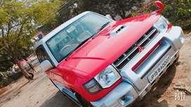 Mitsubishi Pajero SFX 2.8, 2012, Diesel