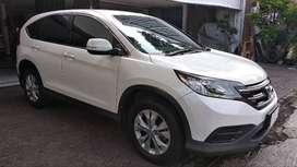 Honda CRV New model 2.0 AT th 2013 Pth Year End Sale !