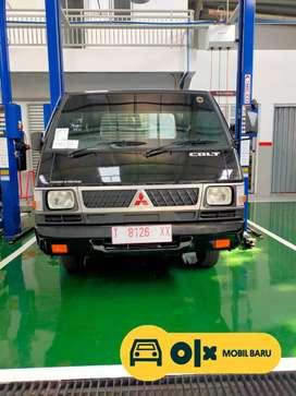 [Mobil Baru] Promo September Ceria Mitsubishi L300