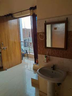 2BHK Semi furnished with balcony Call me on 9634811.... number