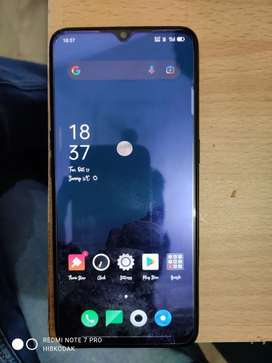 F15Pro 8gb 128 gb rom with all accessories and bill