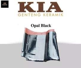 Genteng KIA Opal Black