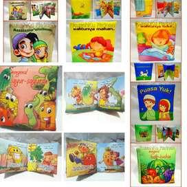 Buku Bantal Harga 33Ribu