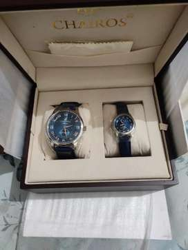 Chairos Watch