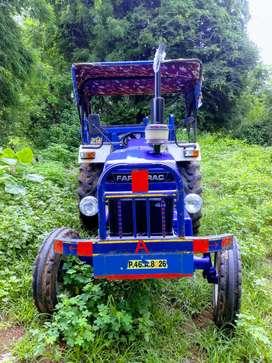 new tractor farmtrac 45 hp