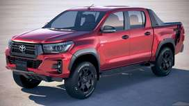 REVO HILUX 2020 ON EASY INSTALLMENT IN KARACHI