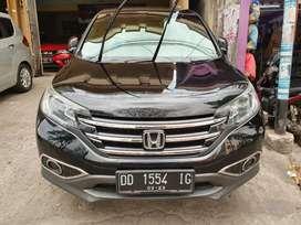 Honda CRV 2.0 Manual Tahun 2013 PAJAK HIDUP