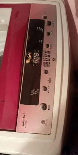 Washing Machine Automatic