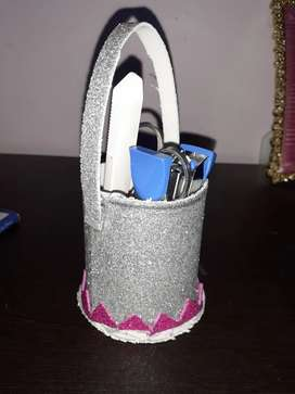 @Gift bag or a Holder