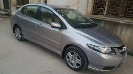 Honda city automatic transmission