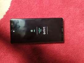 Samsung Galaxy Note 9 6/128 sein