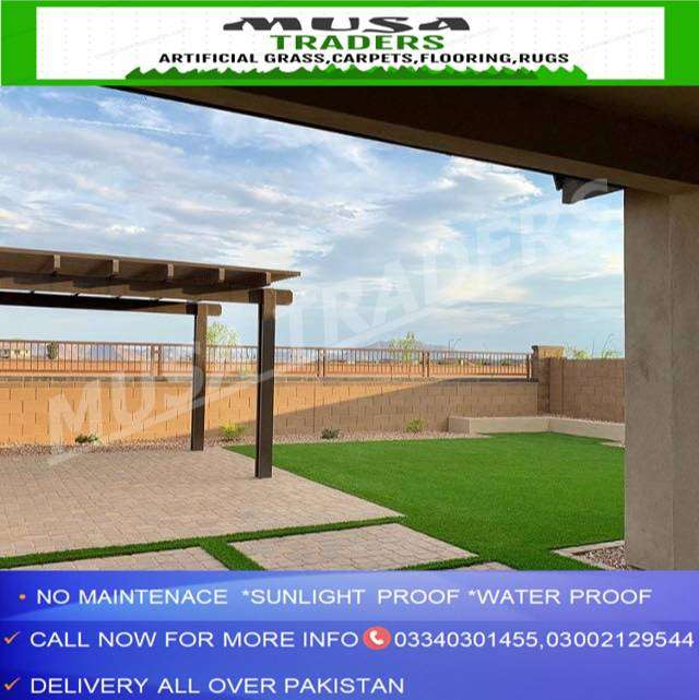 Artificial Grass available in stocks now. recently imported from forei