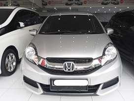 Honda Mobilio S 1.5 Manual 2014 Kilometer Super Rendah