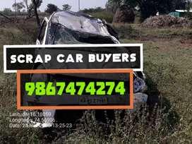ZZ-- Scrap car buyers n old car buyers