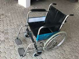 Wheel Chair New Condition