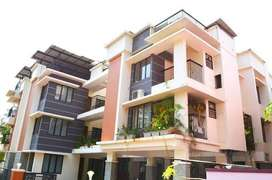 Beautiful 3 bhk apartment for immediate sale