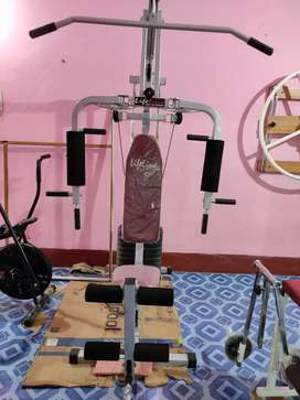Home Gym ( multi gym )