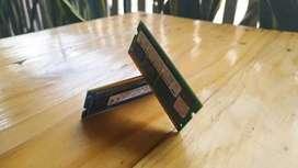 RAM LAPTOP 8Gb ( 2 keping 4Gb ) PC12800