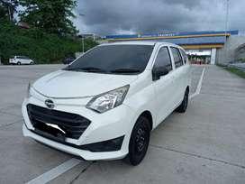 Daihatsu sigra mulus dan terawat