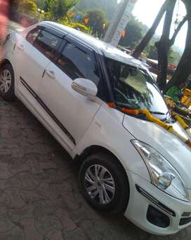 Maruti Suzuki Swift Dzire in excellent condition available for sale