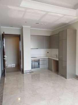 FOR SALE Apartment District 8 SCBD - 1BR High Floor