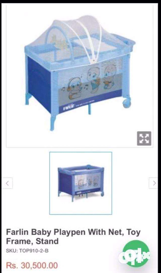 Imported Kids Farlin Play pen at best price 0