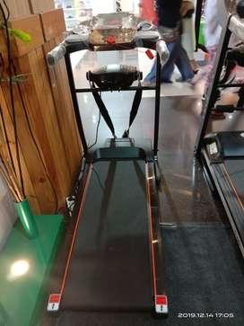 Dijual Treadmill Electrik Verona