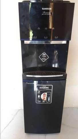 Smart Dispenser sanken