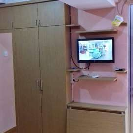 sewa apartmen nyaman dan aman di bandung fasilitas lengkap