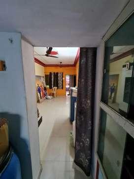 House at bachelor Road wardha