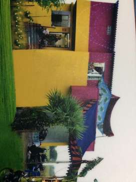 House near OP and Raja muthaiya medical college for sale.