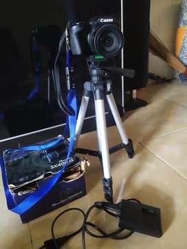 Camera Canon power Shoot Sx400.
