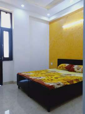 READY TO MOVE 2 BHK BHUILDER FLOOR WITH SUBSIDY AT NOIDA EXTENTION