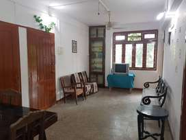 Available 2bhk flat for rent at Miramar