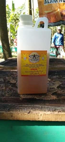 Madu asli nektar Multiflora 1kg