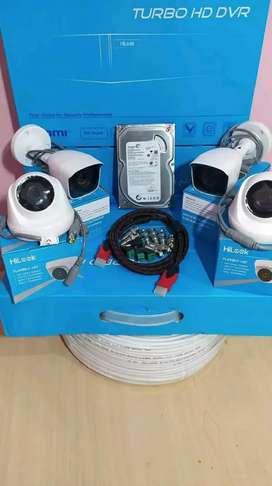 KAMERA CCTV HILOOK MURAH STOKNYA READY