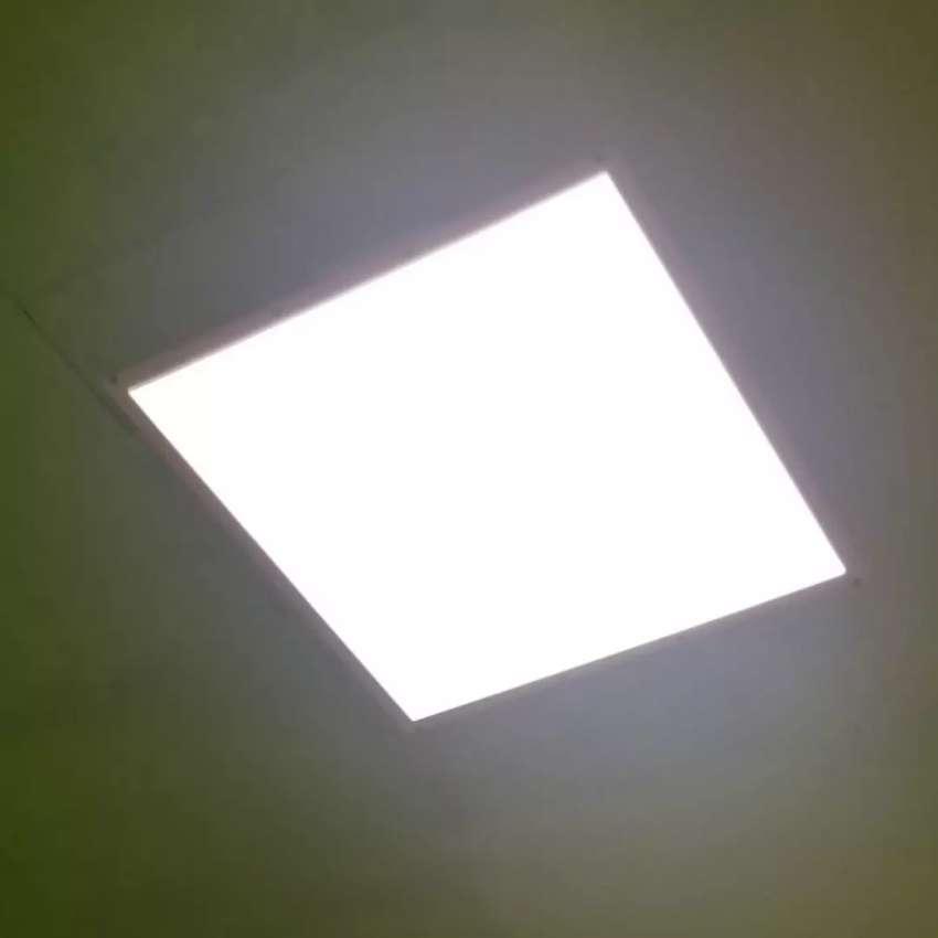 Lampu downlight square 60x60 45W