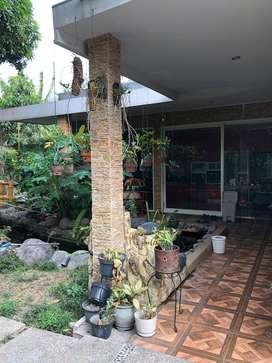 Dijual Rumah 2 Lantai KEDIRI KOTA JAWA TIMUR LB 1300 LT 850