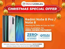 Redmi all. Models available