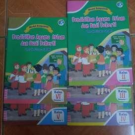 Buku Lks PAI Kelas 1 Semester 1 sampai Kelas 6