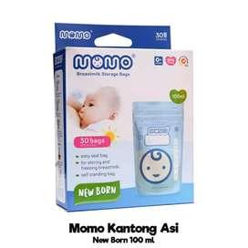 Momo kantong ASI